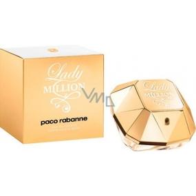Paco Rabanne Lady Million toaletní voda pro ženy 80 ml
