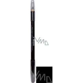 S-he Stylezone Khol Kajal Eyeliner tužka na oči odstín 647/01 Black 1,6 g