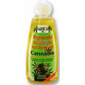 Bione Cosmetics Bio Cannabis regenerační zklidňující sprchový gel 260 ml