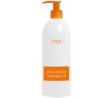 Ziaja Anti-Cellulite Massage Oil anticelulitidní masážní olej 500 ml