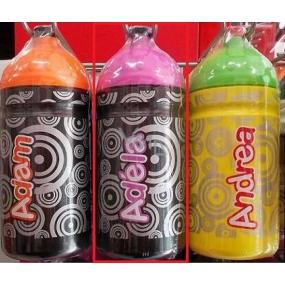 Nekupto Láhev pro zdravé pití s názvem Adéla 0,5 l 1 kus
