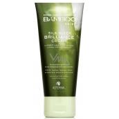 Alterna Bamboo Shine Silk-Sleek Brilliance výživný třpytivý krém 125 ml