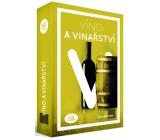 Albi Kvízy do kapsy Víno a vinařství 50 karet