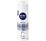Nivea Men Sensitive Recovery pěna na holení 200 ml