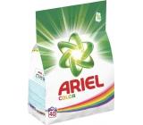 Ariel Color prací prášek na barevné prádlo 40 dávek 3 kg