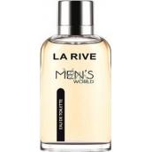 La Rive Mens World toaletní voda 90 ml Tester