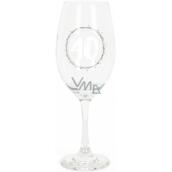 Albi Můj Bar Obří sklenice na víno 40 640 ml