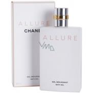 Chanel Allure sprchový gel pro ženy 200 ml