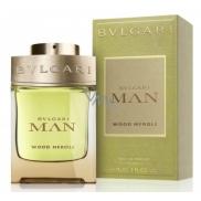 Bvlgari Man Wood Neroli parfémovaná voda 60 ml