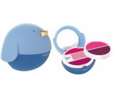 Pupa Bird 1 Make-up kazeta pro líčení rtů 004 5,4 g