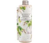 Bohemia Gifts Botanica Chmel a obilí pivní sůl do koupele 320 g