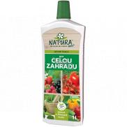 Agro Natura Pro celou zahradu přírodní kapalné hnojivo 1 l