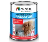 Colorlak Vrchní barva Radiator S2117/C6003 Slonová kost 0,6 l