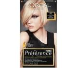 Loreal Paris Préférence Féria barva na vlasy 92 velmi světlá blond duhová