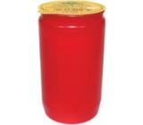 Olejová svíce 160 g 0692