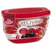 Pan Aroma Very Berry gelový osvěžovač vzduchu 150 g