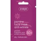 Ziaja Jasmín 50+ jasmínová pleťová maska 7 ml
