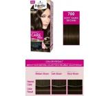 Schwarzkopf Palette Perfect Color Care barva na vlasy 700 Jemný tmavě hnědý