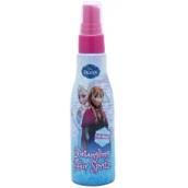 Disney Frozen pro snadné rozčesávání sprej na vlasy 100 ml