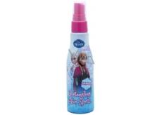 Disney Frozen pro snadné rozčesávání vlasů sprej 100 ml