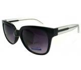 Nae New Age Sluneční brýle černé 011034