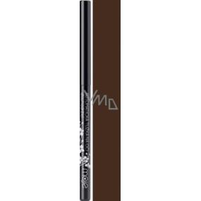 Moje automatická tužka na oči 02 hnědá 1 g