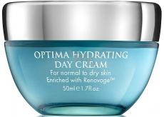 Aqua Mineral Optima hydratační krém pro normální až suchou pleť 50 ml
