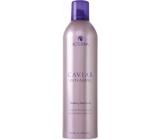 Alterna Caviar Volume Working ultrasuchý vyčesávací sprej 500 ml Maxi