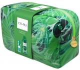 C-Thru Luminous Emerald toaletní voda pro ženy 30 ml + deodorant sprej 150 ml + etue, dárková sada