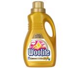 Woolite Pro-Care tekutý prací prostředek 15 dávek 0,9 l
