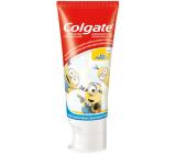 Colgate Kids Mimoni 4+ let zubní pasta pro děti 50 ml