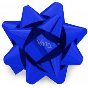 Nekupto Hvězdice střední metal tmavě modrá HX 127 41
