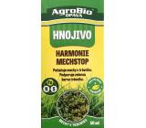 AgroBio Harmonie MechStop hnojivo potlačuje mech v trávnících 50 ml