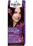Schwarzkopf Palette Intensive Color Creme barva na vlasy odstín R2 Tmavě mahagonový