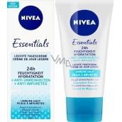 Nivea Essentials 24h lehký denní krém pro problematickou pleť 50 ml