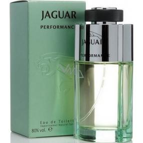 Jaguar Performance toaletní voda pro muže 75 ml