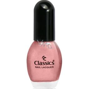 Classics Nail Lacquer mini lak nehty 135 5 ml