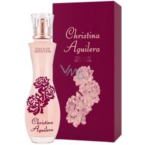 Christina Aguilera Touch of Seduction parfémovaná voda pro ženy 100 ml