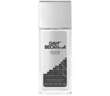 David Beckham Beyond Forever parfémovaný deodorant sklo pro muže 75 ml