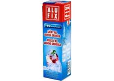 Alufix Sáčky na led Srdíčka samouzavírací 160 srdíček 10 sáčků