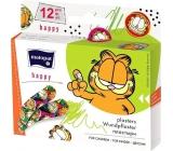 Matopat Happy barevné náplasti s polštářkem pro děti 2 velikosti 12 kusů