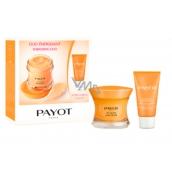 Payot My Payot Jour Geleé rozjasňující denní péče 50 ml + Sleeping Pack noční maska 50 ml, kosmetická sada