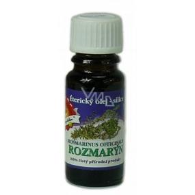 Slow-Natur Rozmarýn Vonný olej 10 ml