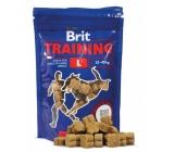 Brit Training Snack Doplňkové krmivo pro dospělé psy velkých plemen 25 - 45 kg L 200 g