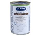 Dr. Clauders Special Diet Low Protein kompletní superprémiové krmivo pro psy s problémy s ledvinama 400 g