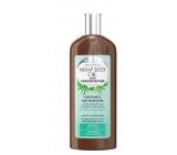 GlySkinCare Organický konopný olej kondicionér na mastné vlasy 250 ml