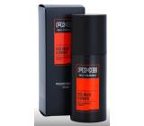 Axe Adrenaline Daily Fragrance tělový deodorant sprej pro muže 100 ml