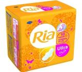 Ria Ultra Silk Normal Plus Deo hygienické vložky 10 kusů