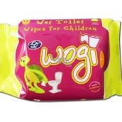 Uni Wogi vlhčený toaletní papír 60 kusů náhradní náplň