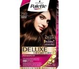 Schwarzkopf Palette Deluxe barva na vlasy 750 Čokoládový 115 ml